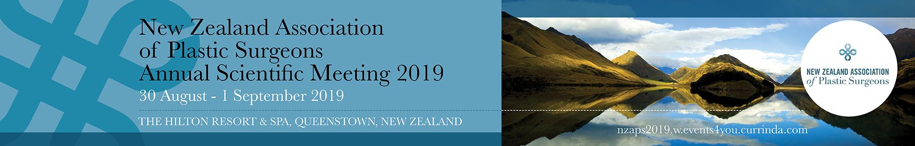 New Zealand Association of Plastic Surgeons Annual